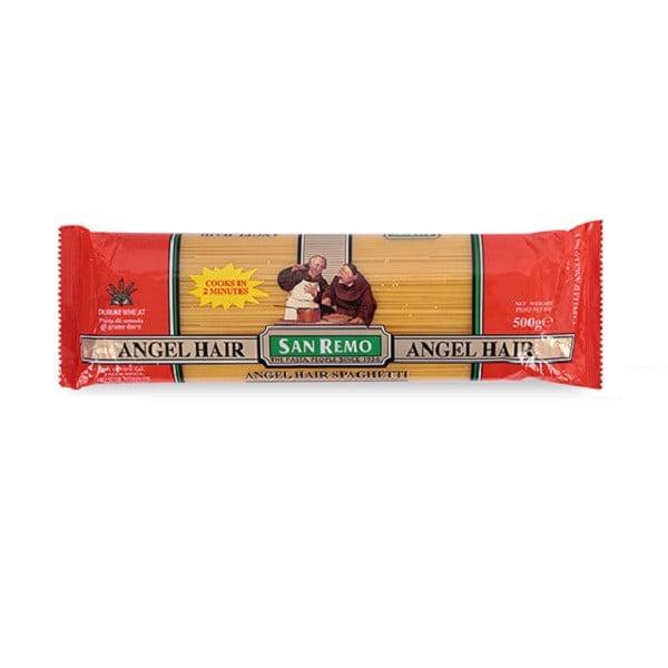 Mì Spaghetti San Remo Số 5 500g