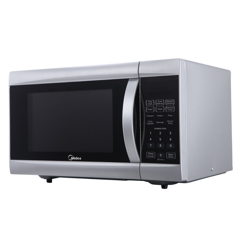 Lò Vi Sóng Điện Tử Midea 23L MMO-23GS1 | Midea MMO-23GS1 Microwave Grilling Oven, 23L - 9260830 , 04440789 , 261_1011936252 , 1990000 , Lo-Vi-Song-Dien-Tu-Midea-23L-MMO-23GS1-Midea-MMO-23GS1-Microwave-Grilling-Oven-23L-261_1011936252 , aeon.myharavan.com , Lò Vi Sóng Điện Tử Midea 23L MMO-23GS1 | Midea MMO-23GS1 Microwave Grilling Oven,