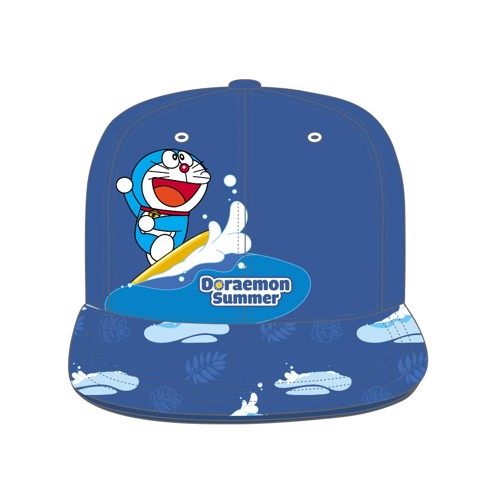 NÓN BÉ TRAI DORAEMON | Doraemon Summer Cap for Boy