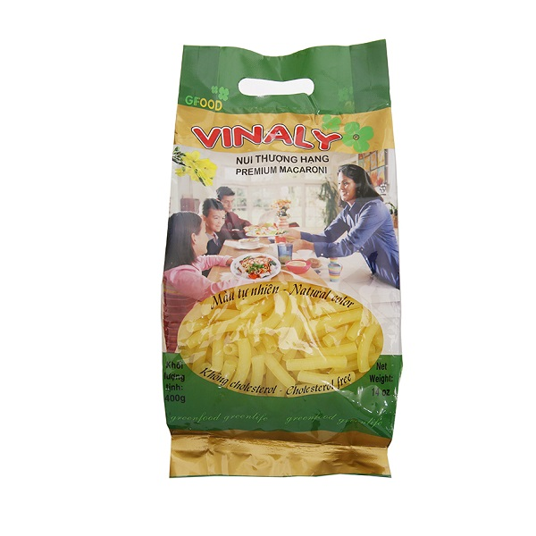 Nui Ống Thượng Hạng Vinaly (400g) - 10117074 , 01284034 , 261_1017418999 , 25900 , Nui-Ong-Thuong-Hang-Vinaly-400g-261_1017418999 , aeoneshop.com , Nui Ống Thượng Hạng Vinaly (400g)