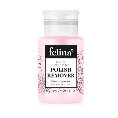 Nước Chùi Sơn Móng Tay Felina - Flower Fragrance (175ml)