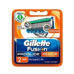 Lưỡi Dao Cạo Gillette Power  Fusion 1csx40it