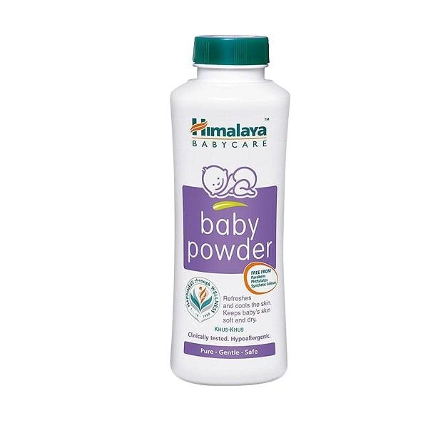 Phấn Rôm Trẻ Em Himalaya Baby Powder (100g)