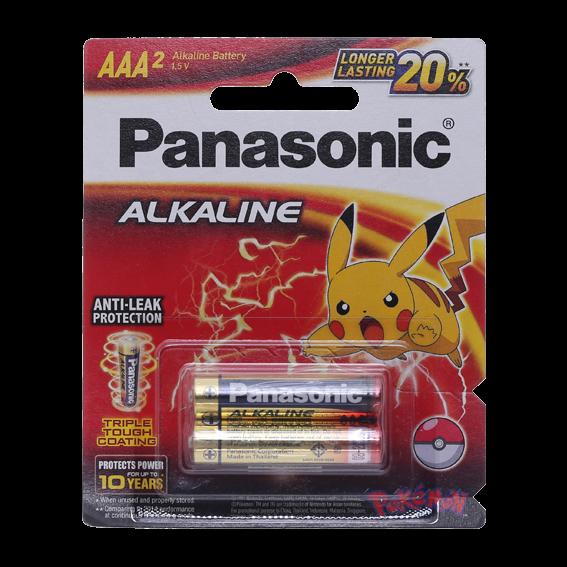Pin Panasonic Lr03Eg/2Bpkv Aaa