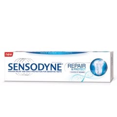 Kem Đánh Răng Sensodyne Repair & Protect Original 75ml/100g