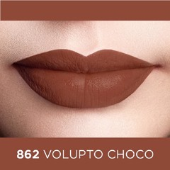 Son Kem Lì L'Oréal Paris Infallible Les Chocolats Volupto Choco 862