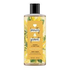 Sữa Tắm Phục Hồi Da Love Beauty And Planet Tropical Refresh 400ml