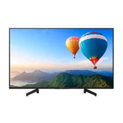 Android Tivi Sony 4K 43 inch KD-43X8000