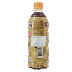 Trà Oolong Pokka 500ml