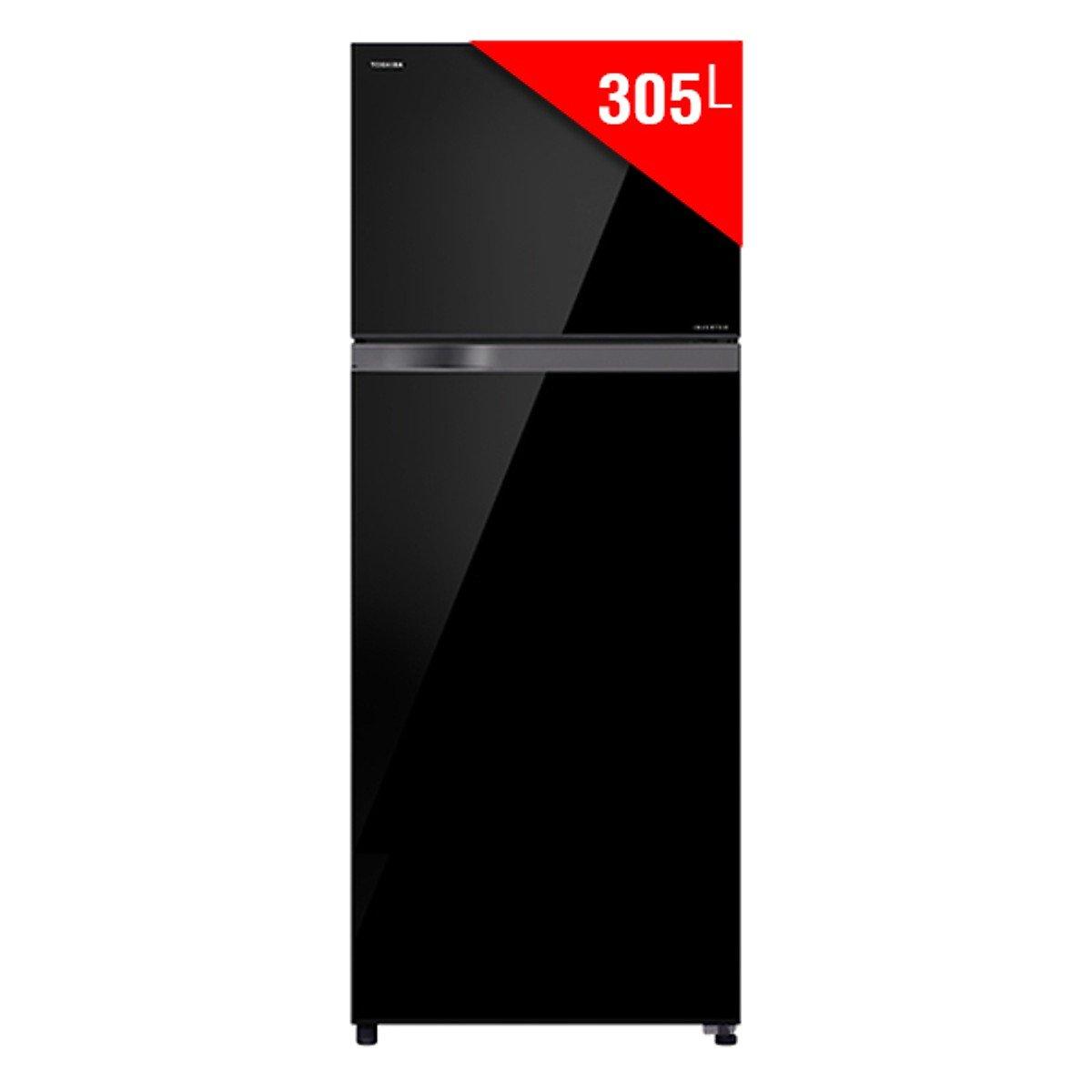 Tủ Lạnh Inverter Toshiba GR-AG36VUBZ-XK