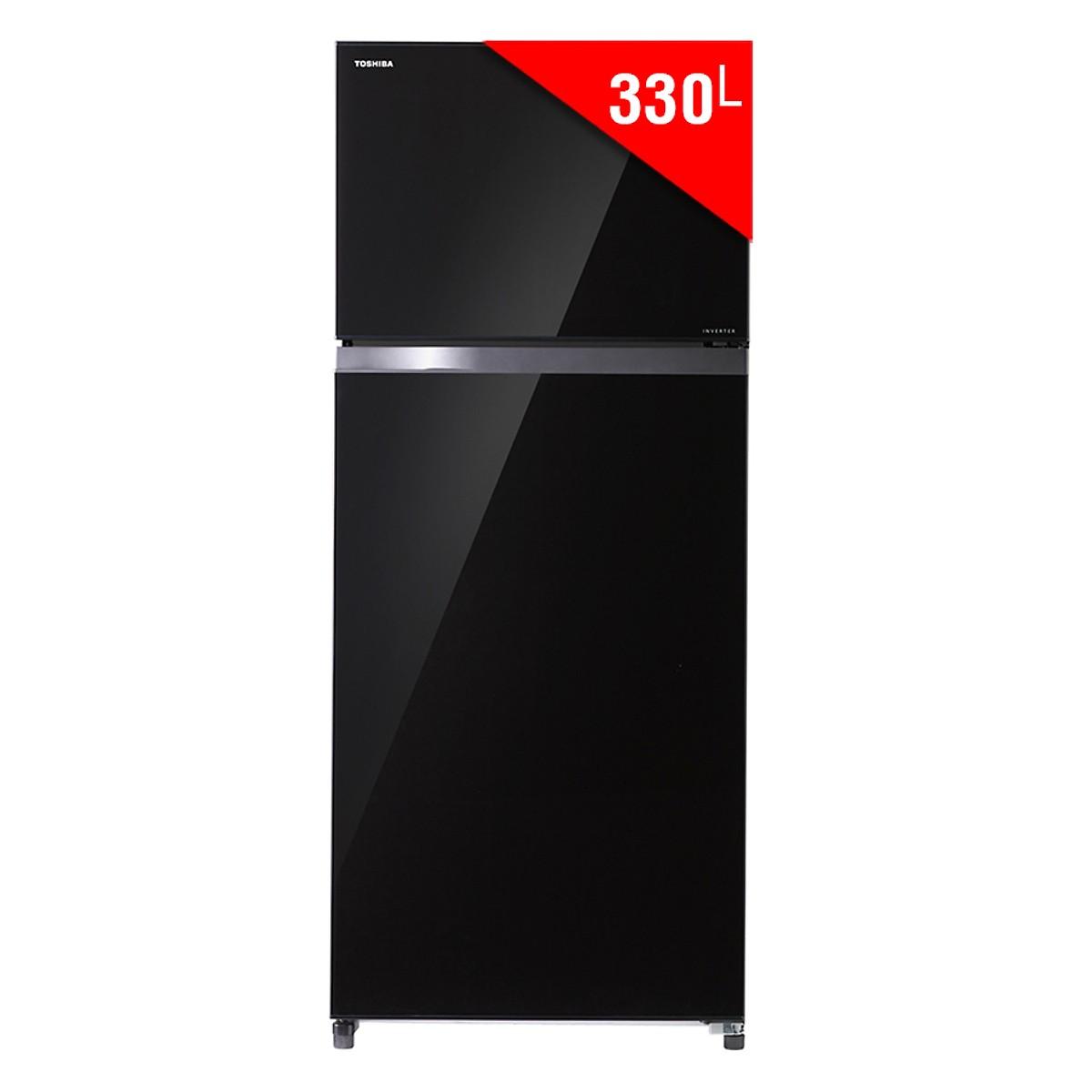 Tủ Lạnh Inverter Toshiba GR-MG39VUBZ-XK