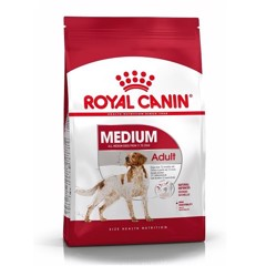 Thức Ăn Chó Medium Adult Royal Canin RC408510 4kg