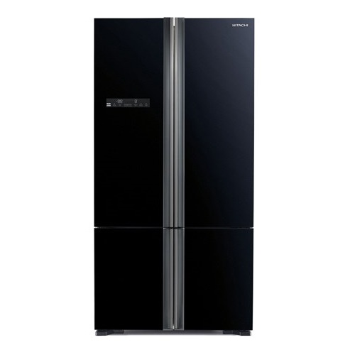 Tủ Lạnh Hitachi 4 Cửa  640L Wb800Pgv5 | HITACHI 4-Doors French Bottom Freezer Refrigerator 640L Wb800Pgv5