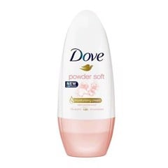 Lăn Khử Mùi Dove Powder Soft 40ml