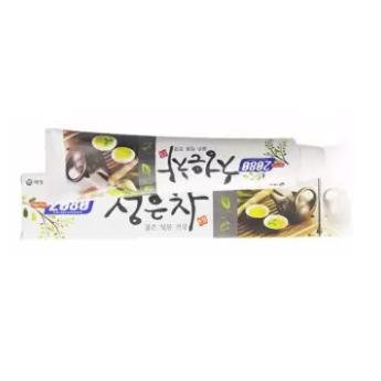 Kem Đánh Răng 2080 Younger Gum Health Tinh Chất Trà Hỗn Hợp 160G