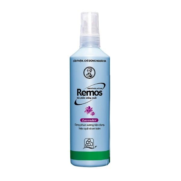 Chai xịt chống muỗi Remos Lavender 60ml - 01187243,261_1006459478,35900,aeoneshop.com,Chai-xit-chong-muoi-Remos-Lavender-60ml-261_1006459478,Chai xịt chống muỗi Remos Lavender 60ml