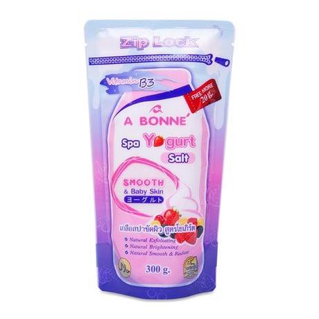 Muối Tắm Spa Abonne Yogurt (300g)