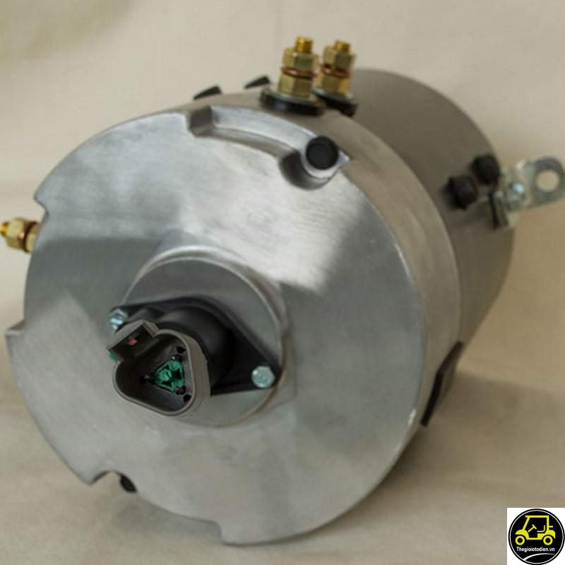 XP-2067-S 48V 3.7KW DC motor for CLUBCAR