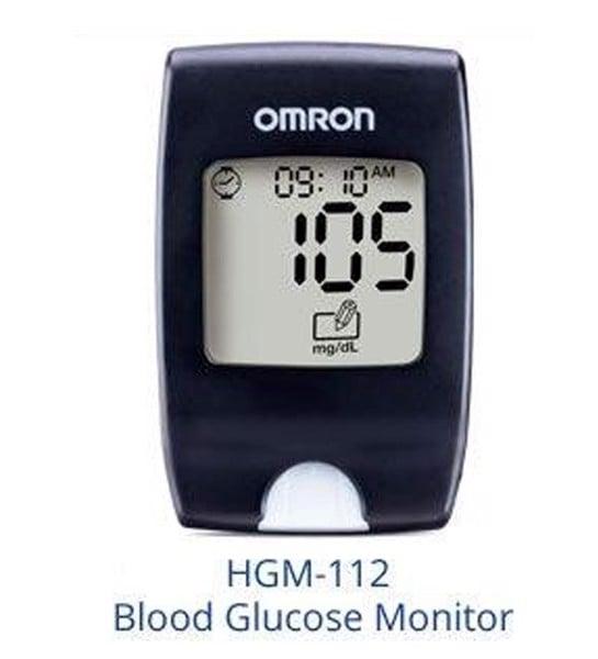 Máy đo đường huyết HGM112