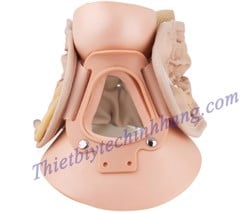ĐAI HƠI CỔ AIR TRACTION NECK BRACE CR-802