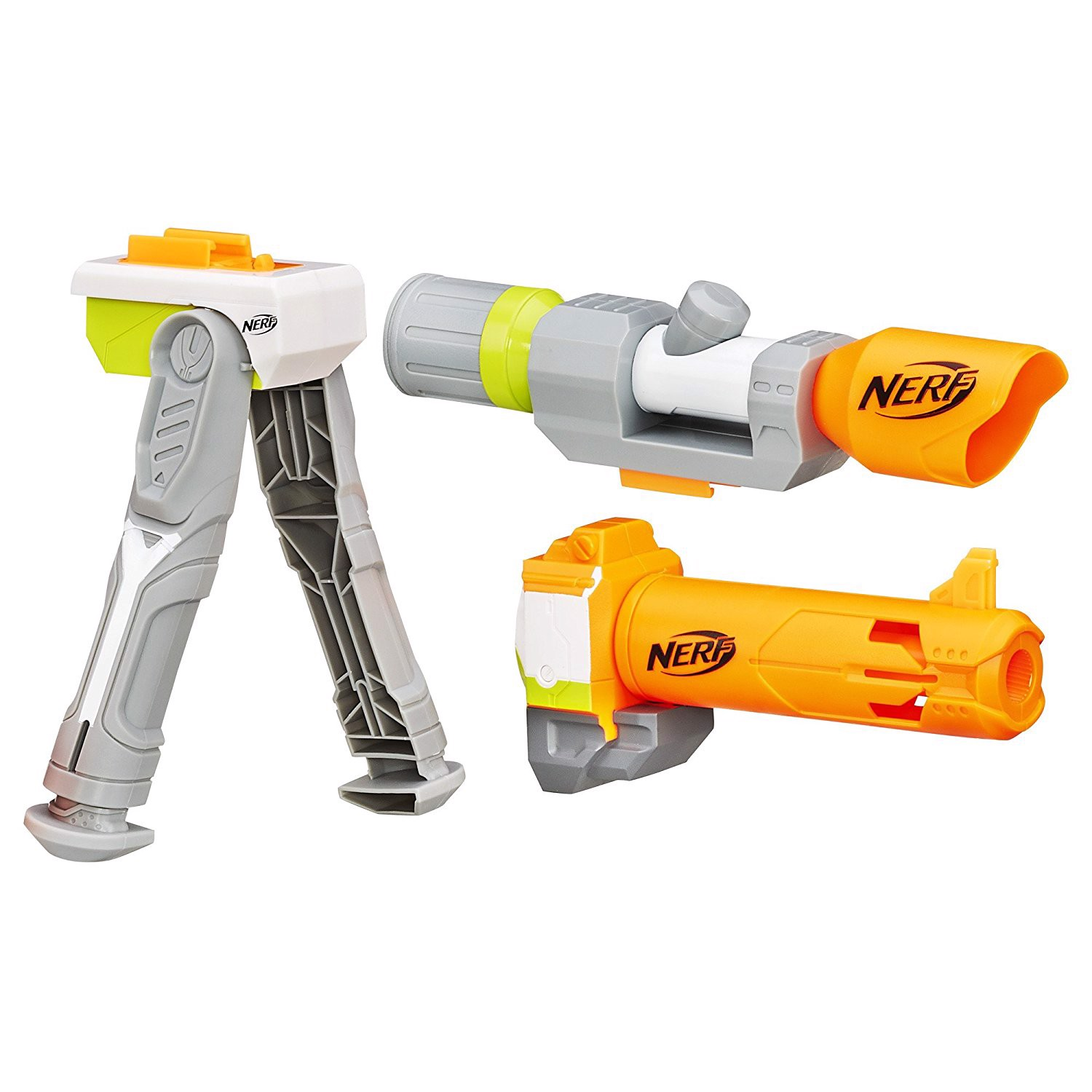 Phụ kiện NERF Modulus Long Range Upgrade Kit
