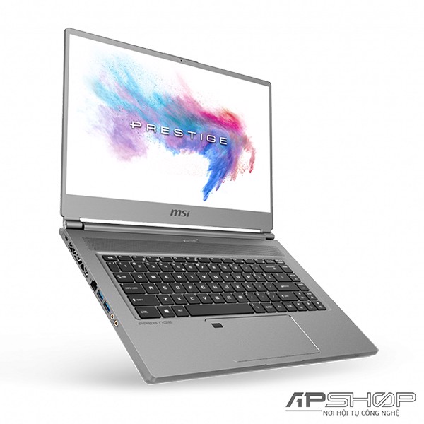 Laptop MSI P65 Creator 9SG New