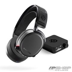 Tai Nghe Arctis Pro Wireless, Bluetooth