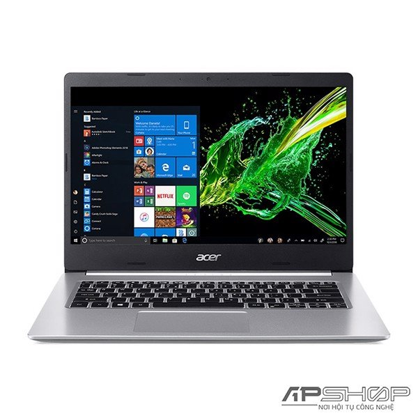 Laptop Acer Aspire 3 A514-52-516K