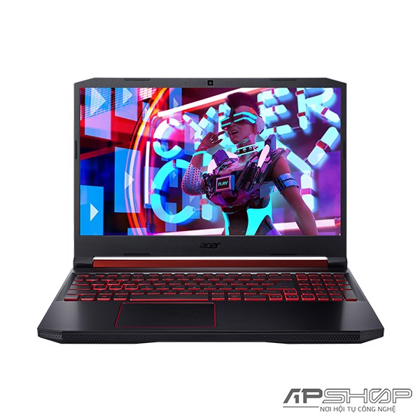 Laptop Acer Nitro 5 AN515-54-5507
