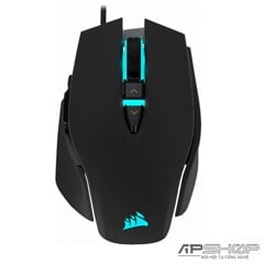 Chuột Corsair M65 RGB Elite - Tunable FPS Gaming Mouse