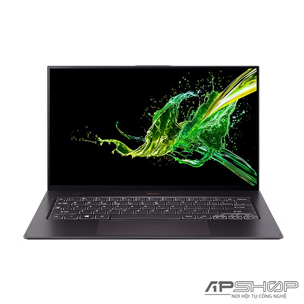 Laptop Acer Swift 7 SF714-52T-76C6