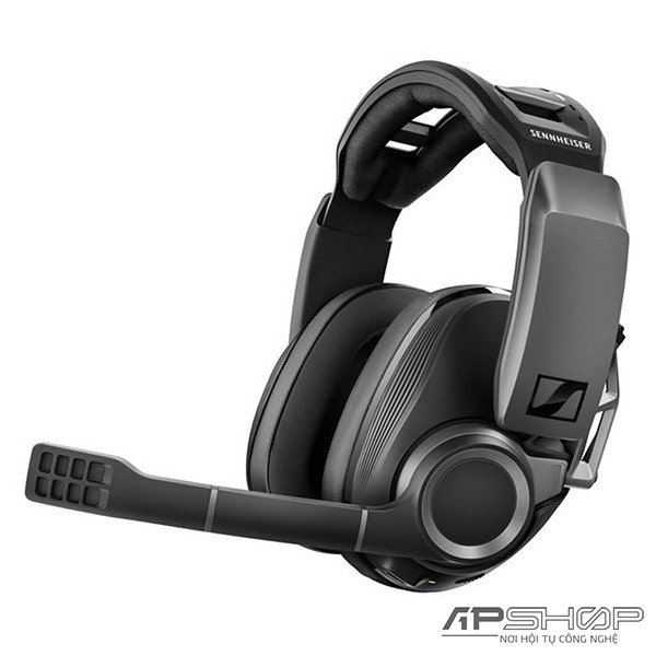 Sennheiser GSP 670 Wireless for Gaming