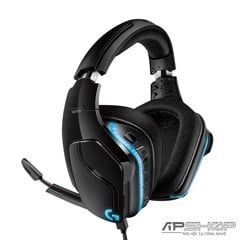 Logitech G633S 7.1 Surround Sound