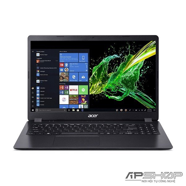 Laptop Acer Aspire 3 A315-54-36QY