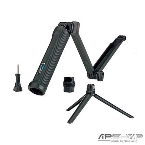 3-Way Grip / Arm / Tripod GoPro