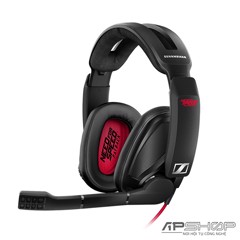 Tai nghe Sennheiser GSP 303 Need For Speed PayBack Edition