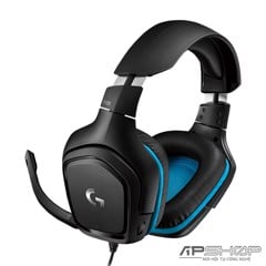 Logitech G431 7.1 Surround Sound Gaming