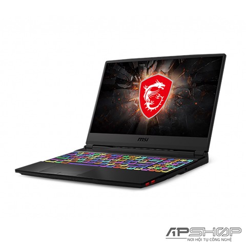 Laptop MSI GE65 Raider 9SF 222VN