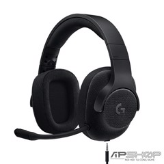 Tai nghe Logitech G433 7.1 Surround Wired