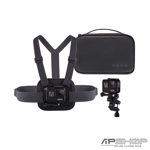 Bộ phụ kiện GoPro Sport Kit