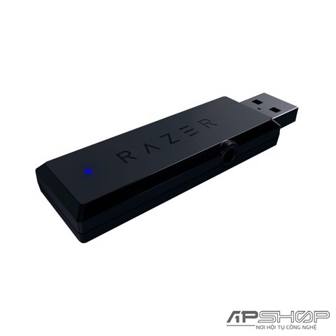 Tai nghe Razer Thresher 7.1 Wireless for Playstation / PC