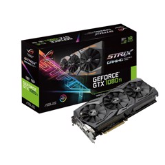 ASUS ROG Strix GTX 1080 Ti 11GB Gaming