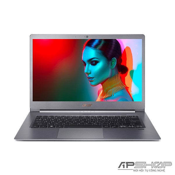 Laptop Acer Swift 5 Air SF514-53T-51EX