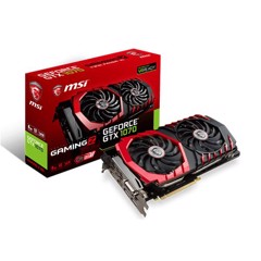 VGA MSI GTX 1070 GAMING Z 8GB
