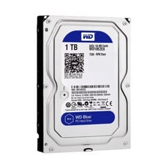 HDD Western 1TB 7200RPM Blue