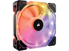 Fan Corsair HD140 RGB Led