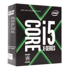 CPU Intel Core i5 7640X