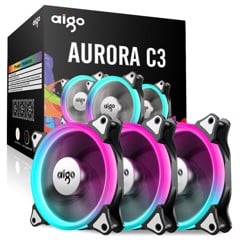 Fan Aigo Aurora C3 3PCS PACK