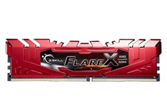Ram GSkill Flare X 8GB Bus 2400 DDR4 for AMD