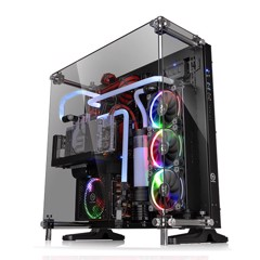 Case TT Premium Core P5 Tempered Glass